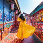 Murale w Ameryce Południowej. Co wyrażają i gdzie się pojawiają?